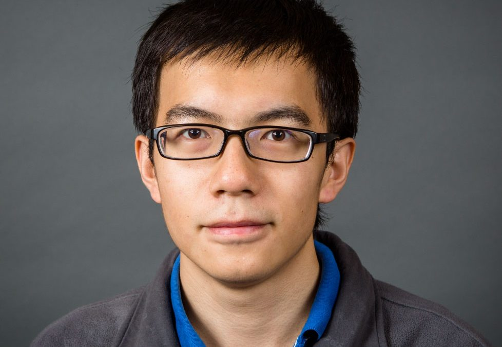 Congratulations to Pai Peng, awarded the prestigious MathWorks PhD Fellowship! He is a member of MIT Prof. Paola Cappellaro's Quantum Engineering Group.